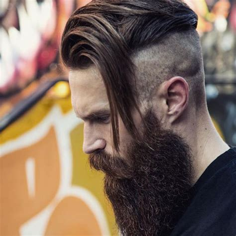 edgy mens haircuts  update