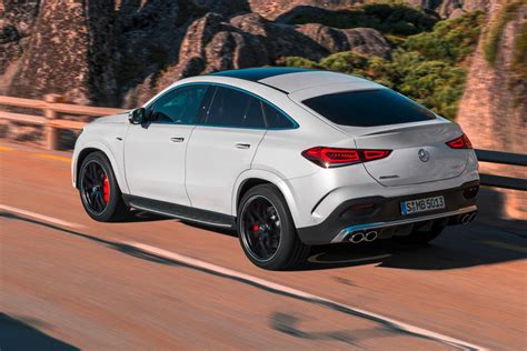 From the outside, the heavily contoured power dome design hints at the immense power delivery. 2021 Mercedes-Benz AMG GLE 53 Coupe: Review, Trims, Specs, Price, New Interior Features ...