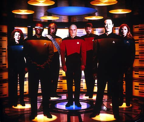 Treknobabble The Next Generation, Season 7 Recap