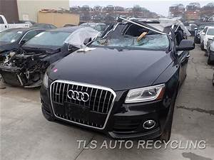 Parting Out 2015 Audi Q5 Audi - Stock - 6443or