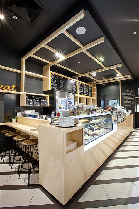 Find the perfect coffee shop counter stock illustrations from getty images. liberateyourspace: A café formula with a quirk - hospitality design