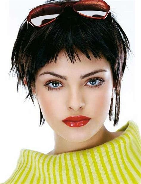 trendy bob pixie hairstyles  spring summer