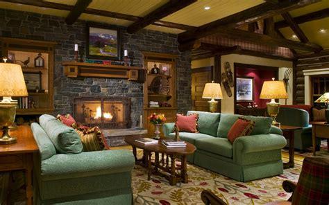 craftsman style homes interior salas y dormitorios diseño y decoración de interiores