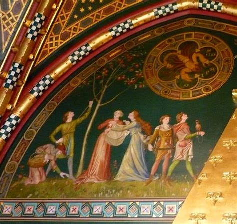 the winter smoking room cardiff castle cardiff south