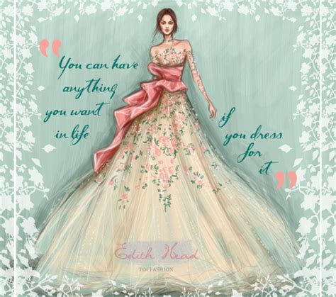 inspiring style quotes  women  women times