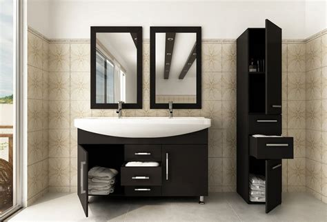 48 inch double sink vanity avola 48 inch double sink bathroom vanity espresso finish