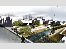 Master of Urban Design Taubman College of Architecture