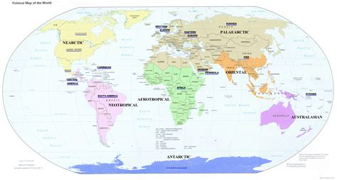 Download the perfect tech pictures. World Map Desktop Wallpaper ·① WallpaperTag