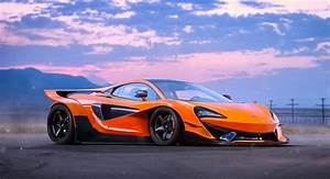 McLaren Automotive Wallpapers 71 Images