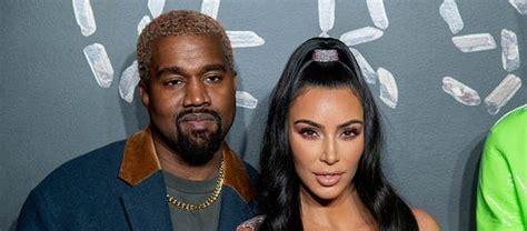 Kim Kardashian is getting ready to divorce Kayne West ...