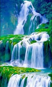 Waterfall Live Wallpaper