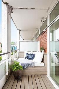 Pare Soleil Balcon : inspiration balcon cocon d co vie nomade ~ Edinachiropracticcenter.com Idées de Décoration