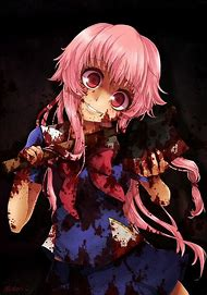 Best Psycho Anime Girl Ideas And Images On Bing Find What Youll