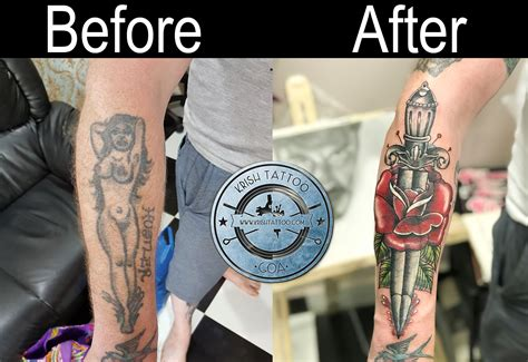 forearm cover  tattoo goa tattoo krish custom