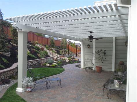 lattice patio covers bright ideas design center