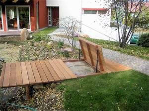 Terasse bauen terrasse selber bauen anleitung in 4 for Terrasse aus holz selber bauen