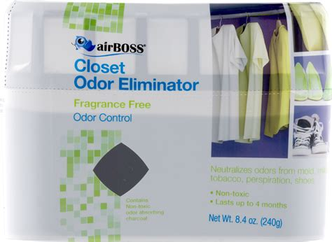 airboss closet odor eliminator reviews ppi