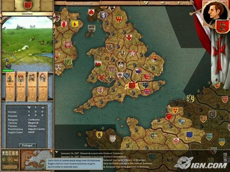 Game Add-On Stronghold: Crusader - Bonus Characters - Download