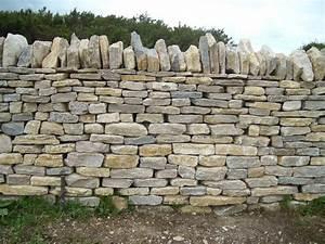 Natural Drystone Walling