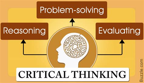 Simple Yet Practical Tips On Developing Critical Thinking Skills