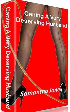 caning   deserving husband severe spanking