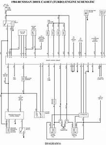 Legacy 1992 Wiring Diagram
