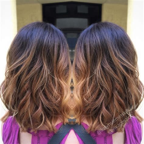 HD wallpapers lob hair style