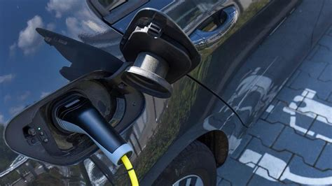 Electric Car Charging In The Uk