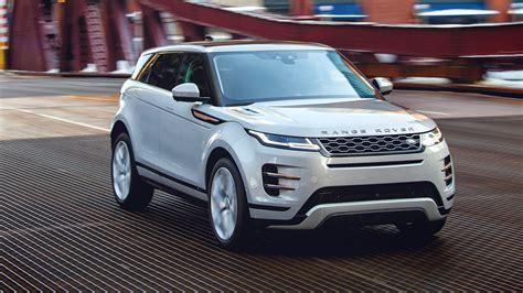2020 Range Rover Evoque by 2020 Range Rover Evoque U S Prices Announced