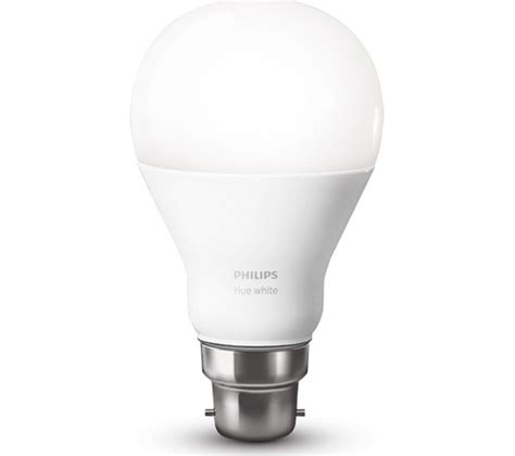 Buy Philips Hue White Wireless Bulb  B22  Free Delivery