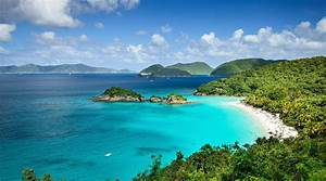 Coral Bay, St. John - Visit the U.S. Virgin Islands' quiet corner ... U.S. Virgin Islands