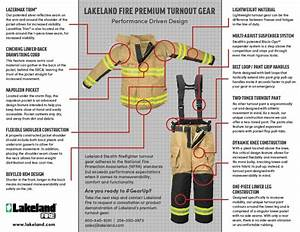A Blueprint Of The Future For Turnout Gear