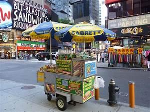 Hot Dog Stand : nyc hot dog vendor turf war gets personal ~ Yasmunasinghe.com Haus und Dekorationen
