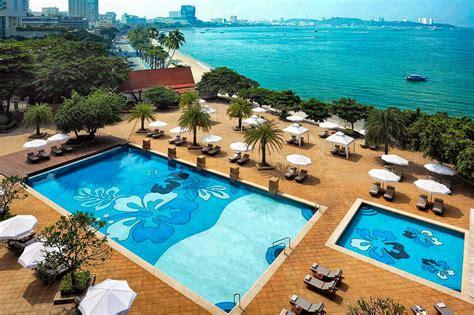 Pattaya Hotels  Pattaya Resort