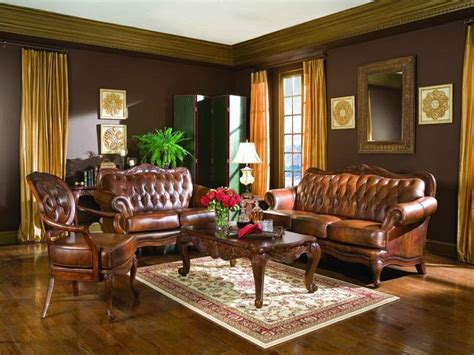 Traditional Living Rooms Living Rooms