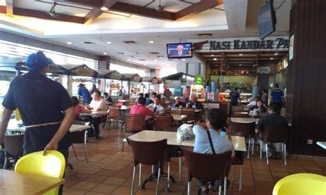 d駘ayer cuisine food court picture of mydin mall mitc melaka tripadvisor
