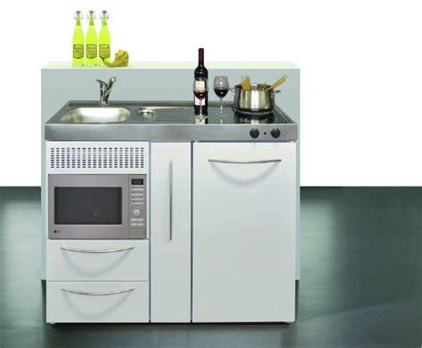 cuisine fabrication allemande mini cuisine id 233 ale pour am 233 nager un studio un r 233 el gain