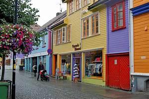 F U00e4rgglada Hus - Stavanger  Norge - Karinlorvik