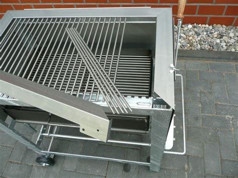 grill aus edelstahl selber bauen die besten 25 edelstahl grill ideen auf feuerstelle edelstahl feuerstelle aus
