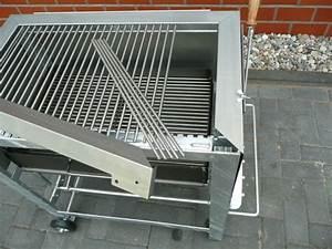 Barbecue Grill Selber Bauen : die besten 25 edelstahl grill ideen auf pinterest feuerstelle edelstahl feuerstelle aus ~ Markanthonyermac.com Haus und Dekorationen