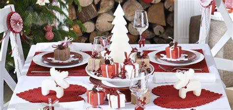 Déco  10 Jolies Tables De Noël Pour Trouver De L