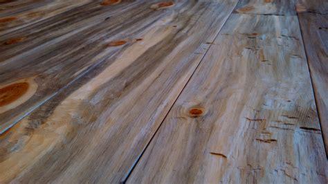 Beetle Kill Pine Flooring by Scraped Beetle Kill Pine Flooring Sustainable