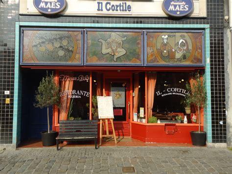 Il Cortile by Restaurant Ilcortile