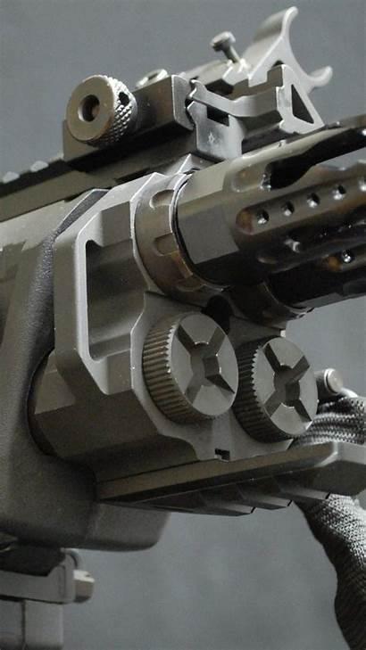 Shotgun Dp Barrel Shot Double 4k Wallpapers