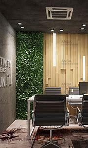 Office Interior Design Services | Ansa Interiors