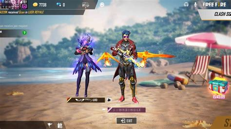 Players should note that at the time of server maintenance they cannot play the game. 56 Top Pictures Free Fire Update Tamil : Free Fire ...