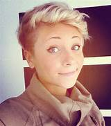 Cute short girl hairstyles