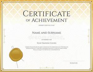 award certificate template border certificate template for achievement appreciation