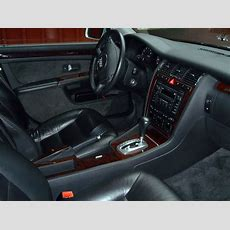 Are These Recaro Seats?  Audiworld Forums