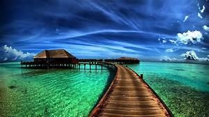 Maldives HD Wallpapers Desktop Backgrounds